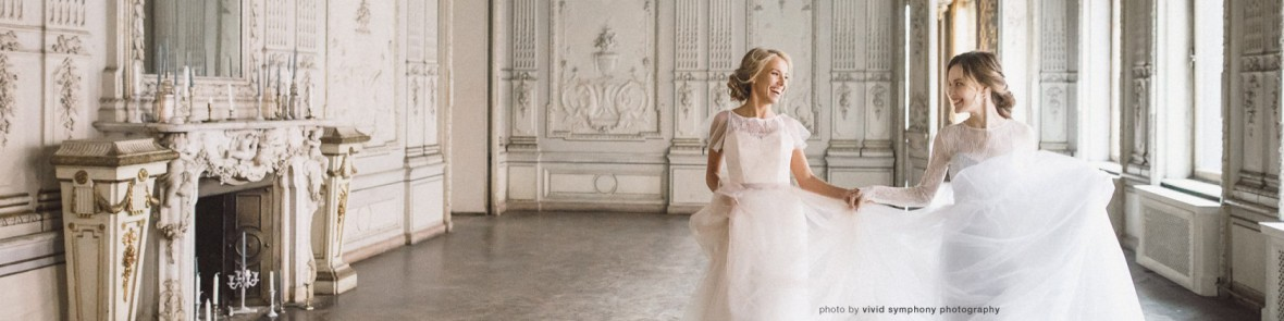 Looking for a truly unique and even handmade wedding gown? Consider the 100s of talented Etsy wedding dress designers available at the tip of your fingers, including Milamira Bridal.