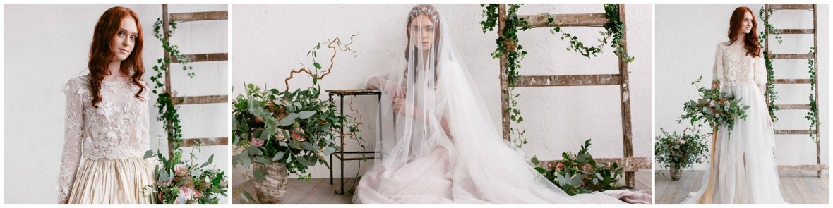 Looking for a truly unique and even handmade wedding gown? Consider the 100s of talented Etsy wedding dress designers available at the tip of your fingers, including Jurgita Bridal.