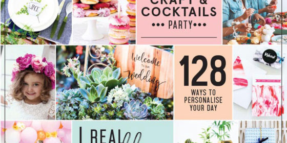 Do it yourself projects and handmade ideas new modern wedding diy the new modern wedding diy magazine will help you plan the ultimate party filled with craft cocktails and cakes solutioingenieria Image collections
